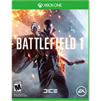 Battlefield 1 for Xbox One by EA
