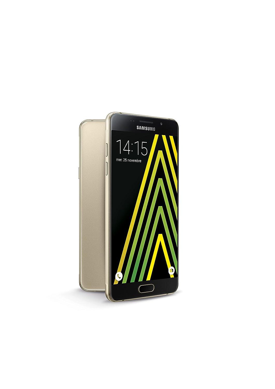 Samsung Galaxy A5-Smartphone Libre de 4 g Pantalla: 5,2