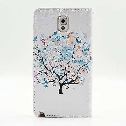 4 opinioni per Samsung Galaxy Note 3 Cover,Samsung Galaxy Note 3 Custodia Pelle,Samsung Galaxy