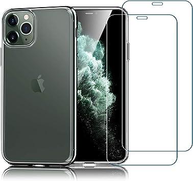 custodia iphone vetro
