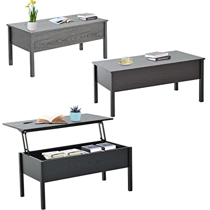 Amazon Com Generic Nv 1008004550 Qyus484550 Table Storage Lift Top