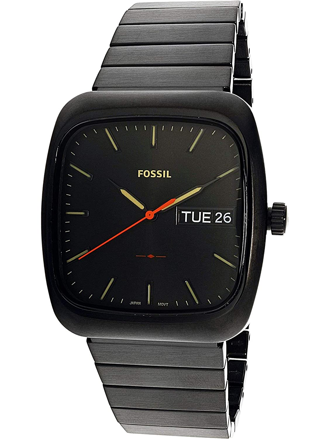 Fossil Mens Rutherford FS5333