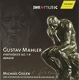 Mahler: Symphonies No. 1-9 / Adagio