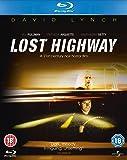 Lost Highway [Blu-ray] [Import italien]