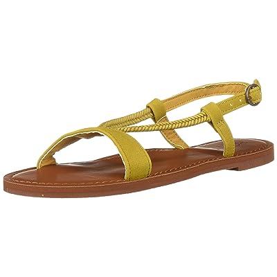 Roxy Women's Kitty Strappy Sandal Flat | Sandals