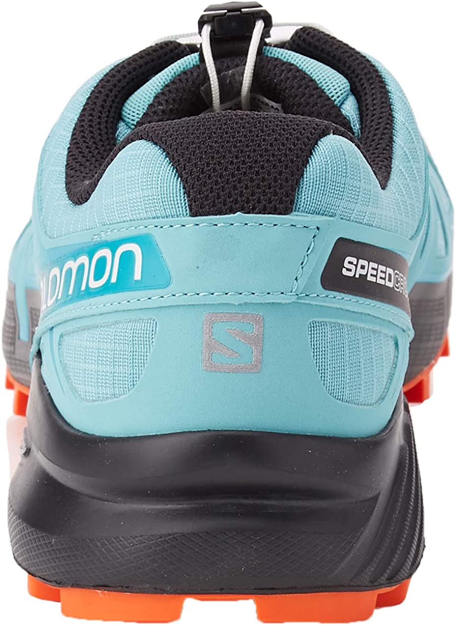 SALOMON Speedcross 4 W Zapatillas de Trail Running para Mujer