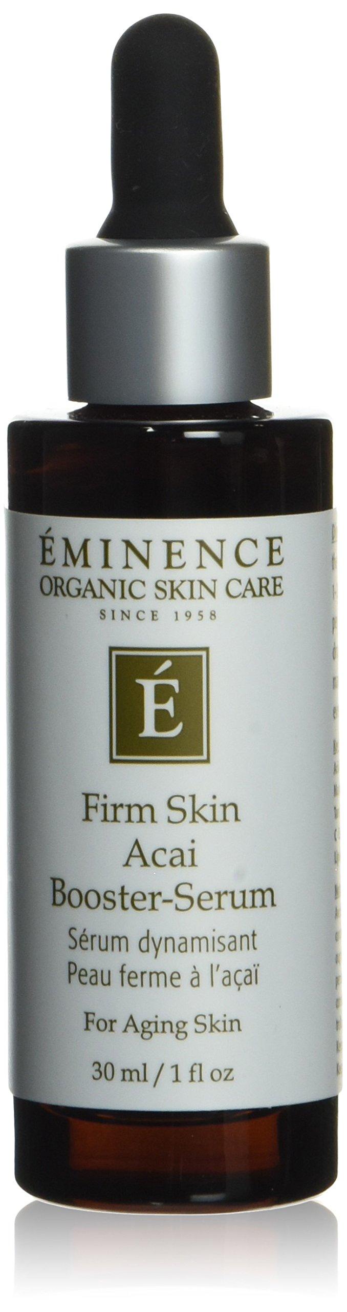 Eminence Firm Skin Acai Booster-Serum, 1 Ounce