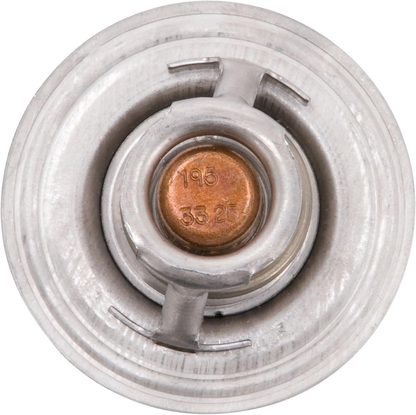 Edelbrock 8605 High Flow Thermostat 053 mm / 2 3/32 in. 195 Deg. High Flow Thermostat