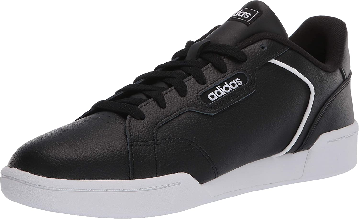adidas all black womens sneakers