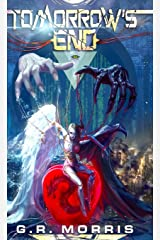 Tomorrows End: The path of a savior (1) Hardcover
