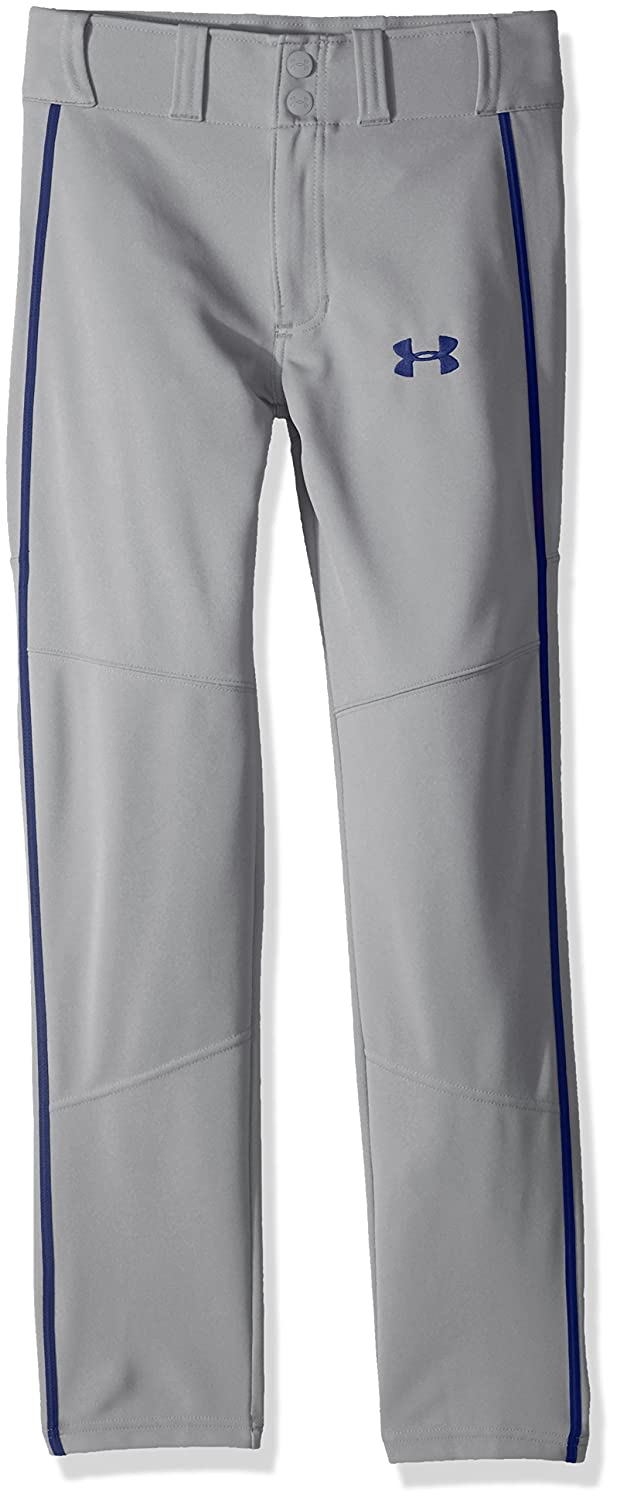Under Armour Boys Heater Piped Baseball Pants Under Armour Apparel 1303182
