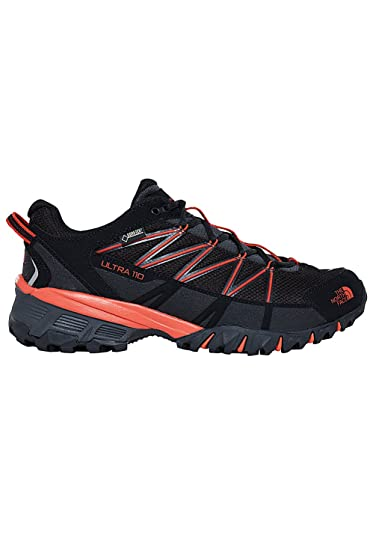 4a0fab181 THE NORTH FACE Men's M Ultra 110 GTX (EU) Low Rise Hiking Boots