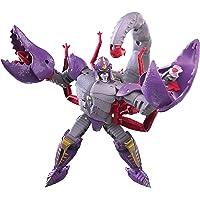 "Transformers - Generations - War for Cybertron: Kingdom Deluxe - 5.5"" WFC-K23 Predacon Scorponok - Takara Tomy - Action…"