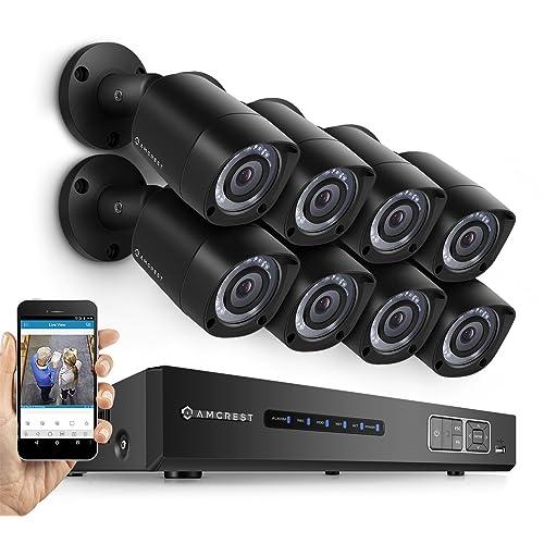 Amcrest Eco-Series 1080P HD