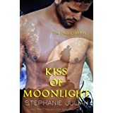 Kiss of Moonlight: an Etruscan Magic novel (Lucani Lovers Book 1)