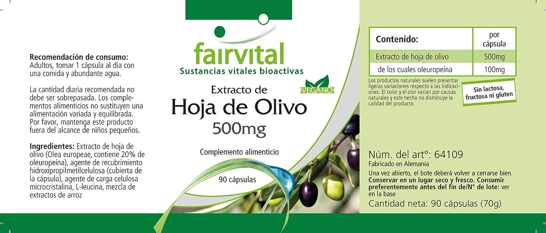 extracto de hoja de olivo diabetes tipo 1