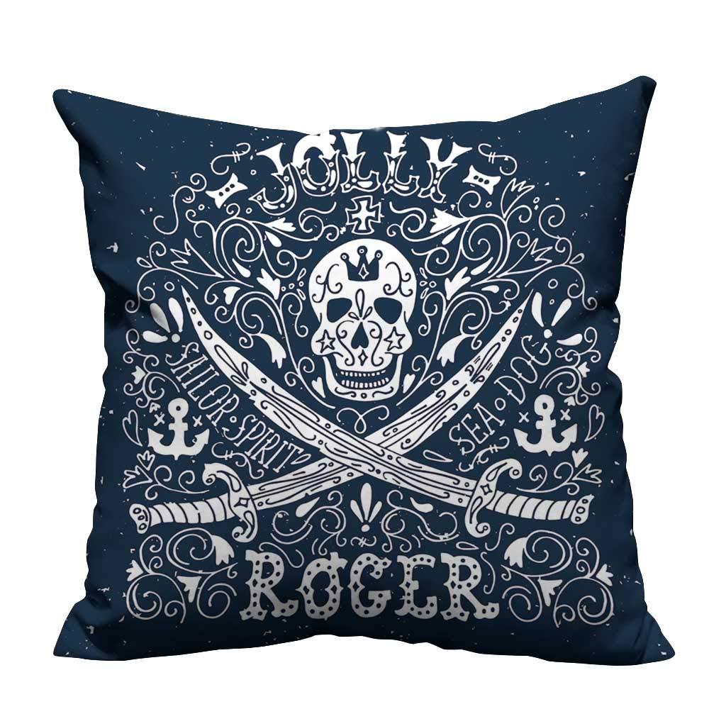 Amazon.com: YouXianHome Zippered Pillow Covers Gran Canaria ...