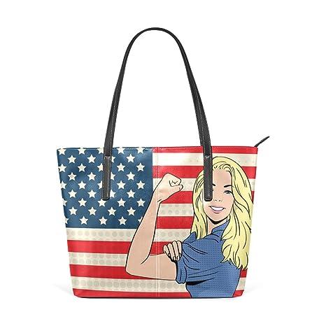 COOSUN Mujer Podemos Hacerlo Estados Unidos de América ...