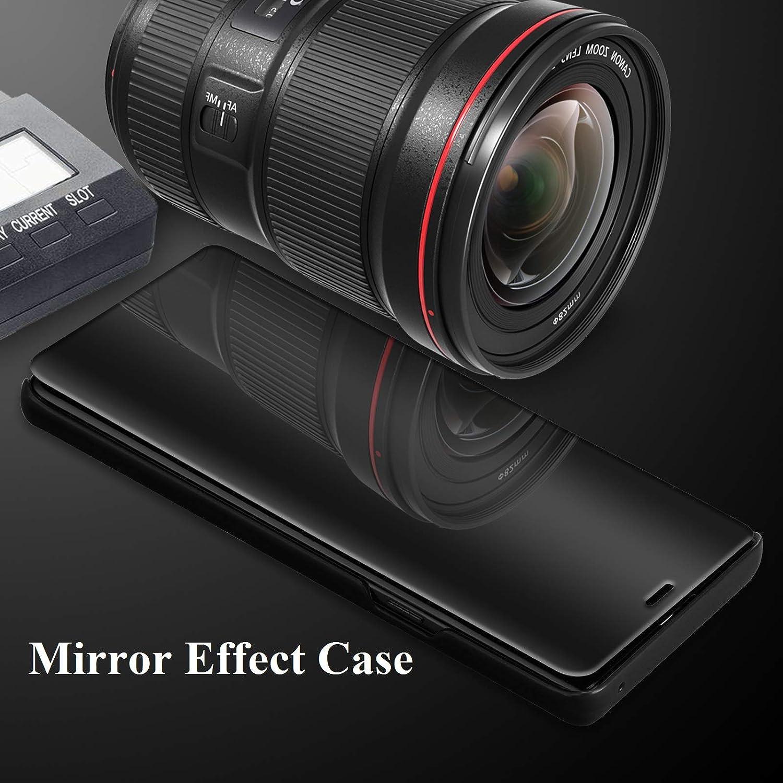 Amazon.com: Combo - Funda con tapa para Samsung Galaxy Note ...