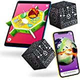 MERGE Cube (2 Pack) Hold Anything - Hands-on Science and STEM Education | Digital Teaching Aids - Science Simulations and STE
