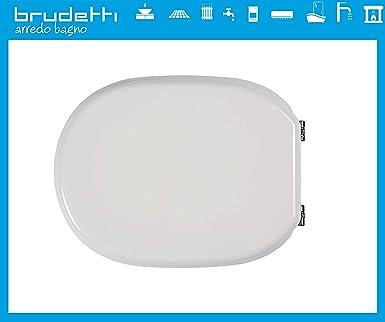 Sedile Wc Ideal Standard Linda.Sedile Wc Compatibile Per Vaso Ideal Standard Linda Tavoletta