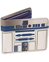 Boxed R2 D2 Star Wars PU Wallet