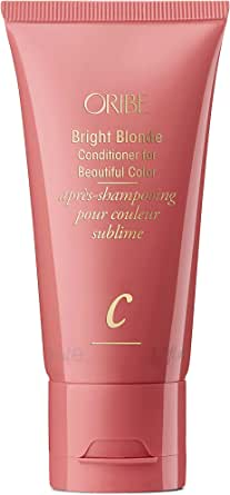 Oribe Bright Blonde Conditioner for Beautiful Colour Travel, 50ml