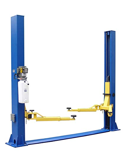 Atlas Equipment /(ATEATPKBP10000X/) 10, 000 lb  capacity