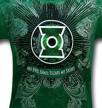 Green Lantern Symbol Large