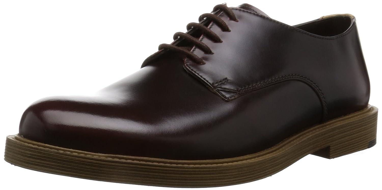 Clarks PITNEY WALK elegante Halbschuhe und Schnürschuhe für Herren in braun