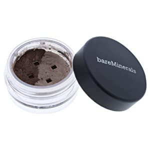 bareMinerals Eyecolor for Women, Night, 0.02 Ounce