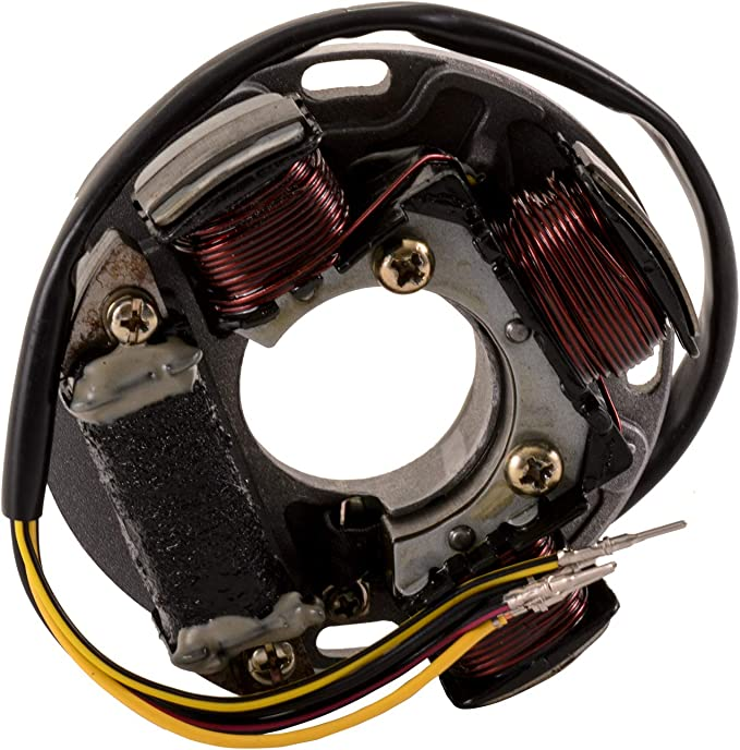 NEW STATOR COMPATIBLE WITH SEA-DOO 1997 GSI 96-05 GTI 96 SPI 96-97 SPX 720CC 290886726 420886725 290886726 420886725