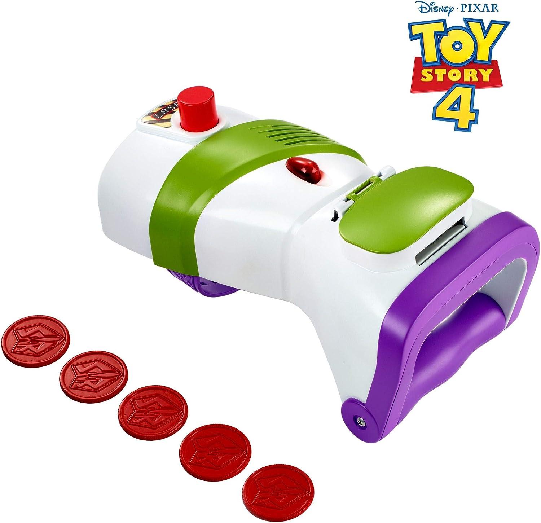 Disney Pixar – Toy Story Bracelet Blaster Lancia Discs by Buzz Lightyear £13.10 @ Amazon
