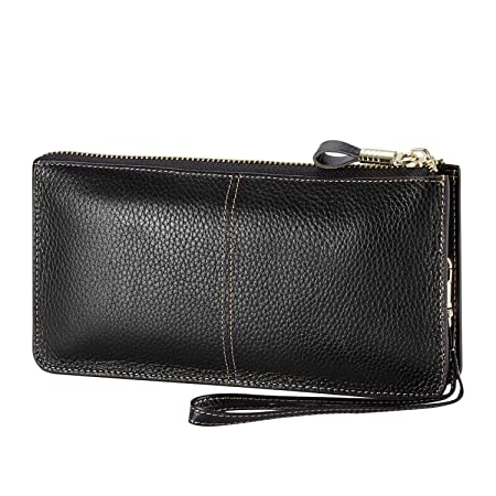 be2f3ca20766 Top 12 Best Wristlet Wallets For Women [Updated 2019] - The New Wallet