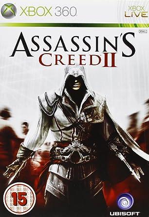 Assassin S Creed Ii Xbox 360 Amazon Co Uk Pc Video Games