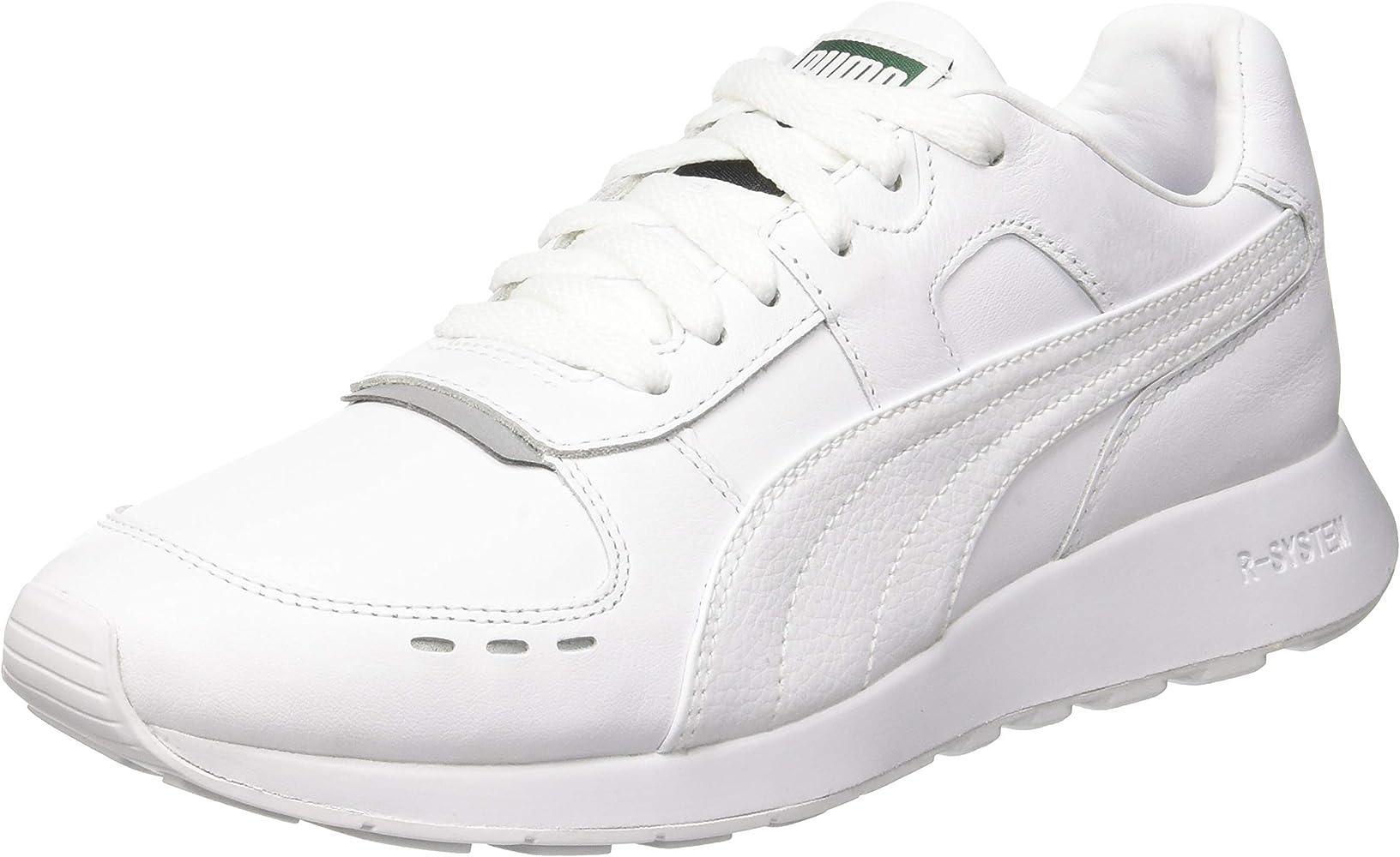 Puma Rs 150 Wn's, Baskets Basses Femme Blanc (White 01) 36.5