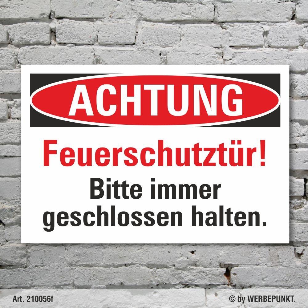 Cartel advertencia contra incendios - cerrado Mantener Nota ...