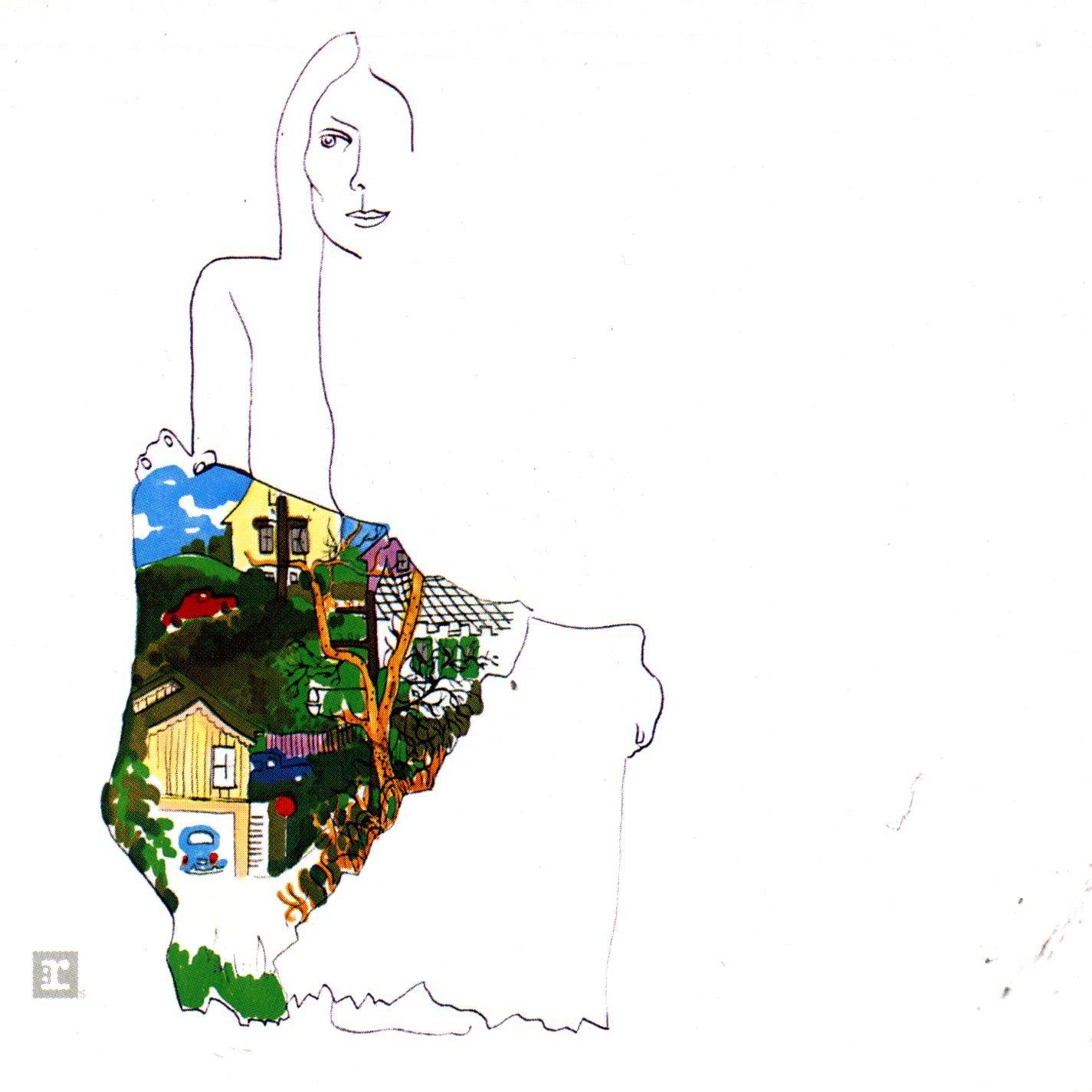 Ladies Of The Canyon: Joni Mitchell: Amazon.es: Música