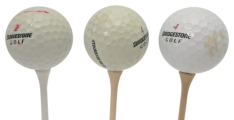ブリヂストンMix Practice品質ゴルフボール(パックof 50 ) B0756LXMNR