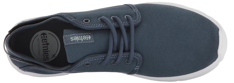 Etnies Womens Scout Sneaker B01N4UPPXO 9.5 B(M) US|Slate