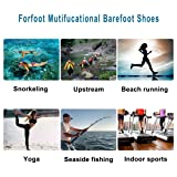 Forfoot Barefoot Water Skin Shoes Woman's Ladies