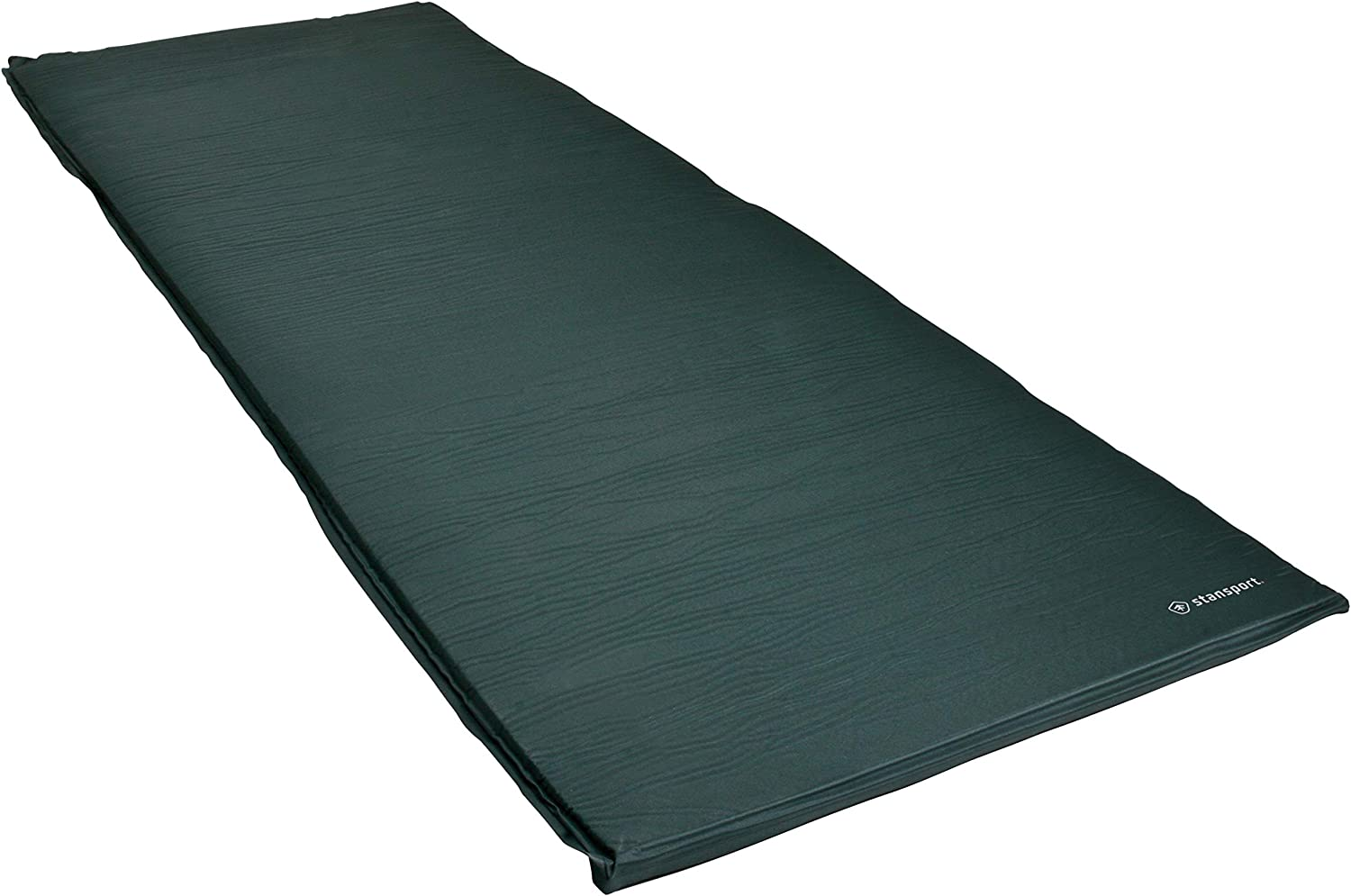 Amazon Com Stansport Self Inflating Sleeping Pad Air Mat For