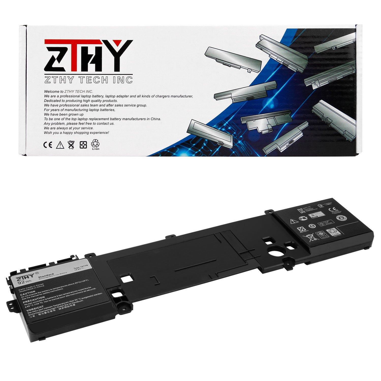 191YN Battery For Dell Alienware 15(ALW15ED-1828) Alienware 15 R2 Series Laptop ALW15ED-1718 ALW15ED-1728 ALW15ED-1828 ALW15ED-2718 14.8V 92wh By ZTHY