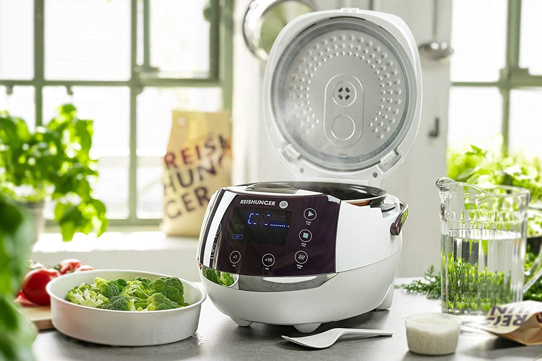 hervidor eléctrico de arroz
