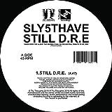 Let Me Ride / Still D.r.e [Analog]