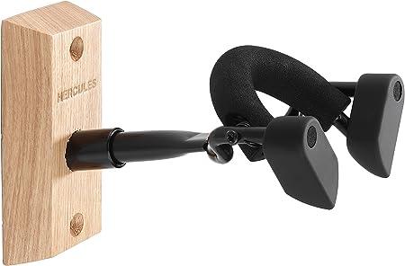 Hercules DSP57WB - Soporte de pared para violín: Amazon.es ...