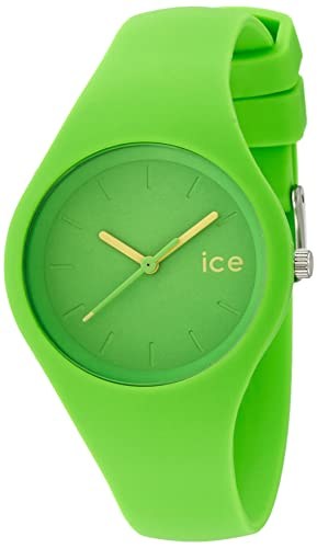 Ice-Watch Damen-Armbanduhr Ola Analog Quarz Plastik ICE.NGN.S.S.14