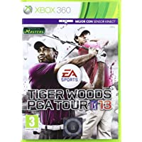 Tiger Woods PGA Tour 13 [Importer espagnol]