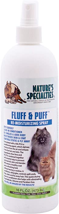 Top 10 Nature Specialties Fluff