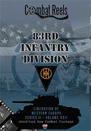 Amazon com: 83rd Infantry Division: Liberation of Western